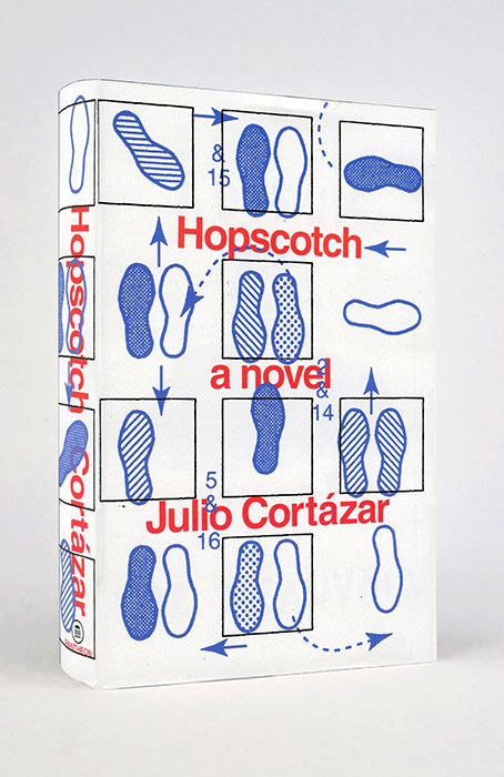 Hopscotch (book cover)