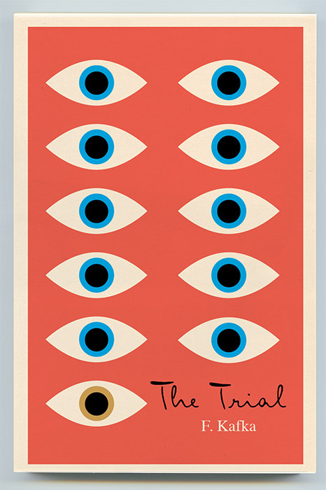 The Trial (book cover)