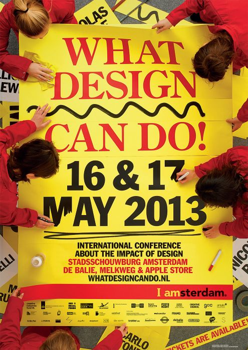 What Design Can Do (Event, 2012)